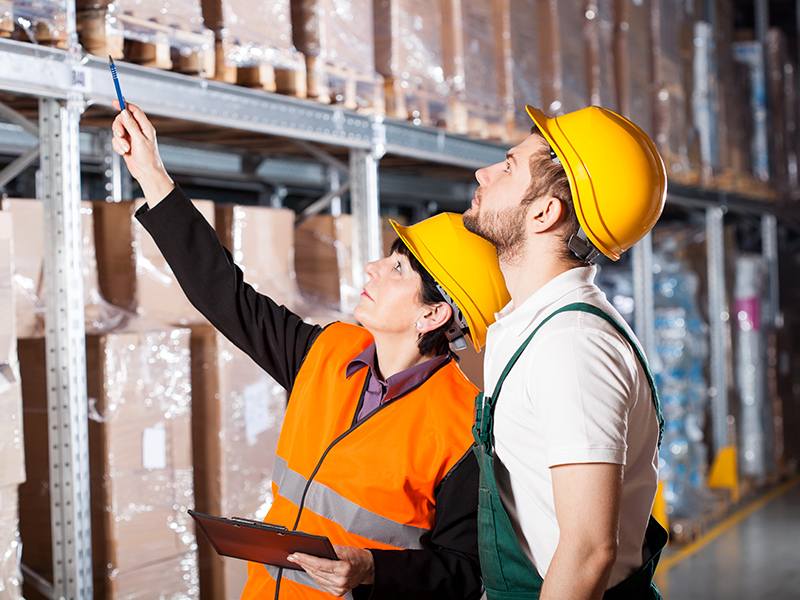 Comari Società Cooperativa di servizi di logistica